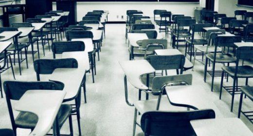 Artigo – Escola privada e a pedagogia da morte
