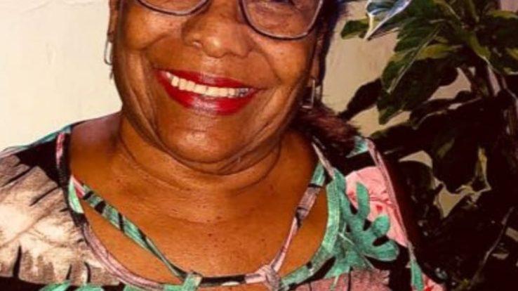 APLB LAMENTA MORTE DA PROFESSORA OFÉLIA GOMES CAMPOS