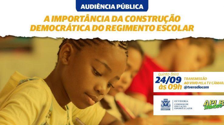 REDE MUNICIPAL DIVULGA CALENDÁRIO DE ATIVIDADES