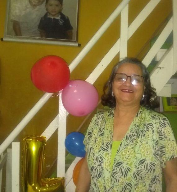 Direção da APLB lamenta morte da professora Linalva Ramos