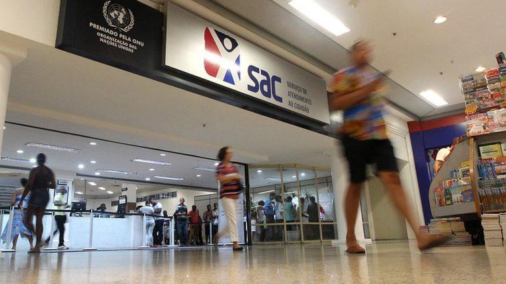 Decreto suspende recadastramento de aposentados e pensionistas no mês de outubro
