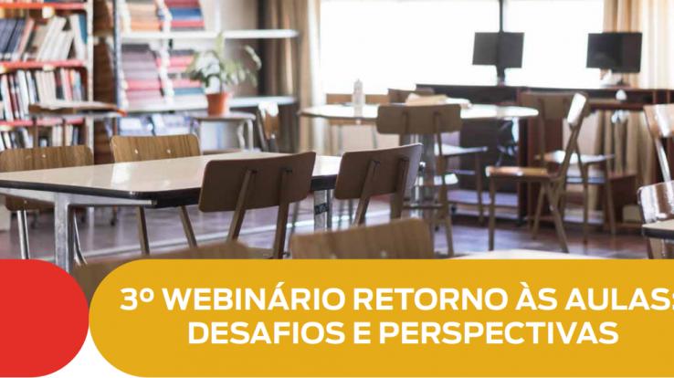 """Confira a participação da APLB no """"3° Webinário Retorno às Aulas: Desafios e Perspectivas"""", promovido pelo MP-BA"""