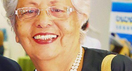 APLB manifesta pesar pela morte de Belanisia Ribeiro importante liderança  do movimento dos idosos