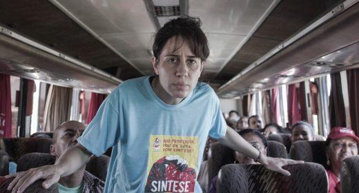 ABRAÇO – Filme com recursos da classe trabalhadora mostra a determinação e luta de professores