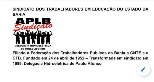 CATEGORIA DA EDUCAÇÃO CONQUISTA DIREITO AOS PRECATÓRIOS DO FUNDEF EM GLÓRIA