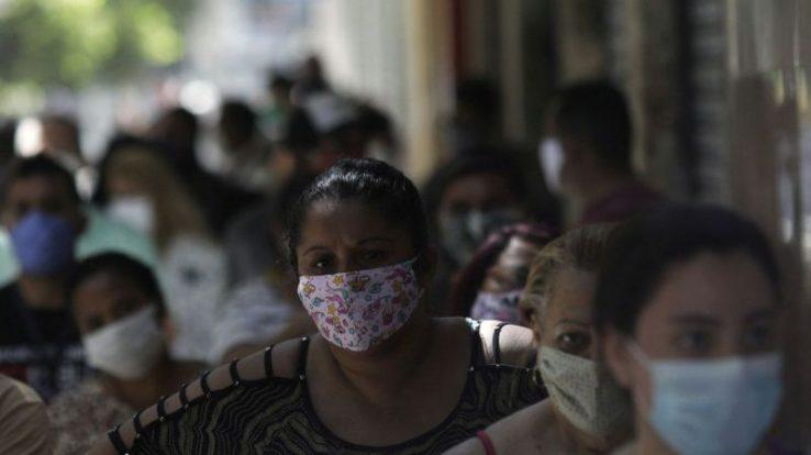 Mulheres e jovens foram os mais afetados pela pandemia, diz OIT