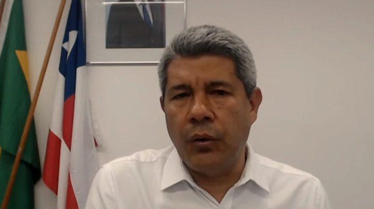 'Nós não temos condições de ter as aulas presenciais', diz secretário de educação da Bahia. Conclusão é acertada e fruto da luta da APLB-Sindicato em defesa da Educação e pela vida.