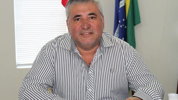 Pesar pela morte do vereador Paulo Roberto Lessa