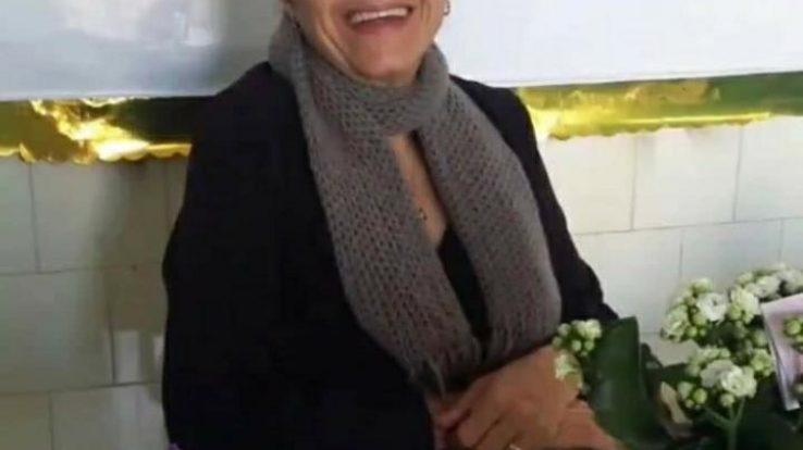 PESAR PELA MORTE DA PROFESSORA SONIA MARIA SILVA SALES