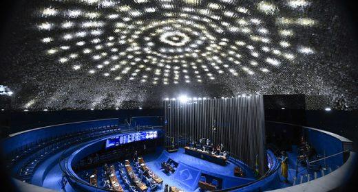 VITÓRIA: SENADO APROVA REGULAMENTAÇÃO DO FUNDEB COM EXCLUSÃO DE TRECHOS QUE TIRARIAM RECURSOS DE ESCOLAS PÚBLICAS