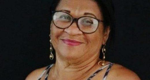 APLB manifesta pesar pela morte da professora aposentada Marineide Regina, mais uma vítima do Covid-19