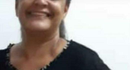 Pesar pela morte da professora Ana Pereira, em Amélia Rodrigues
