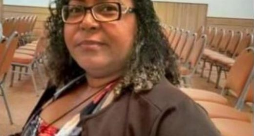 APLB manifesta pesar pela morte da professora Maria das Graças Almeida.