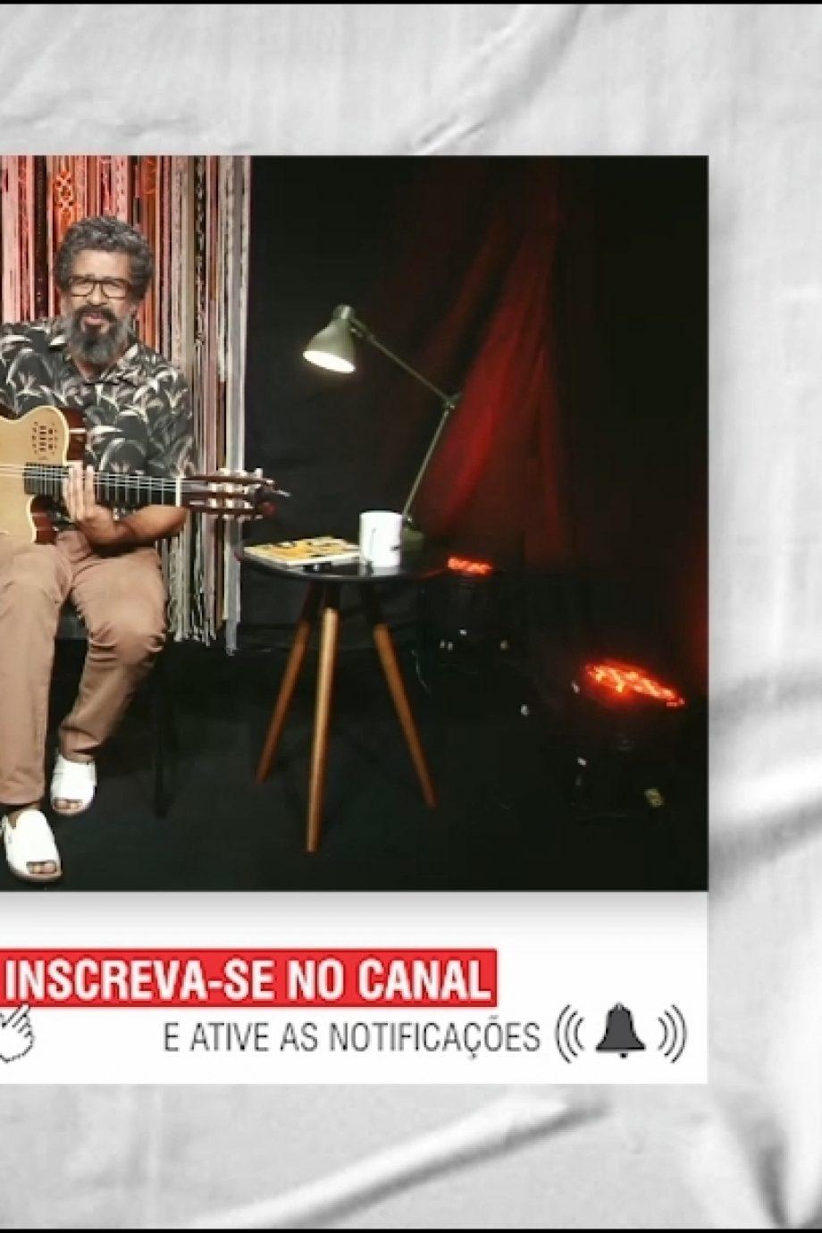 CULTURA: SEGUNDA EDIÇÃO DO PROJETO CONVERSARIA LITERÁRIA ACONTECE EM FEVEREIRO