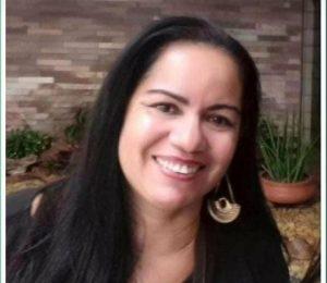 Mais uma professora morre vítima do covid-19: Almelina Costa, PRESENTE!