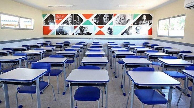 CORREIO DA BAHIA: Falta de internet no interior baiano prejudica aulas