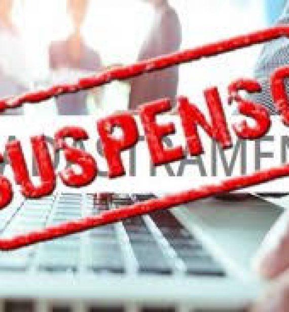 Continua Suspenso o Recadastramento de servidores inativos e pensionistas