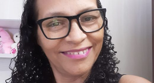 Pesar pela morte da Professora Jandira Souza Santa Luzia, de Vera Cruz