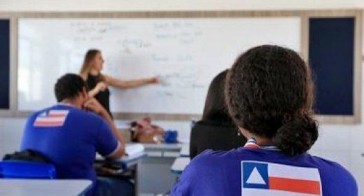 BN-Paraná Pesquisas: Baianos são contra volta às aulas em modo presencial