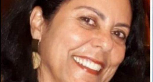 Pesar pela morte da professora Cátia Paim