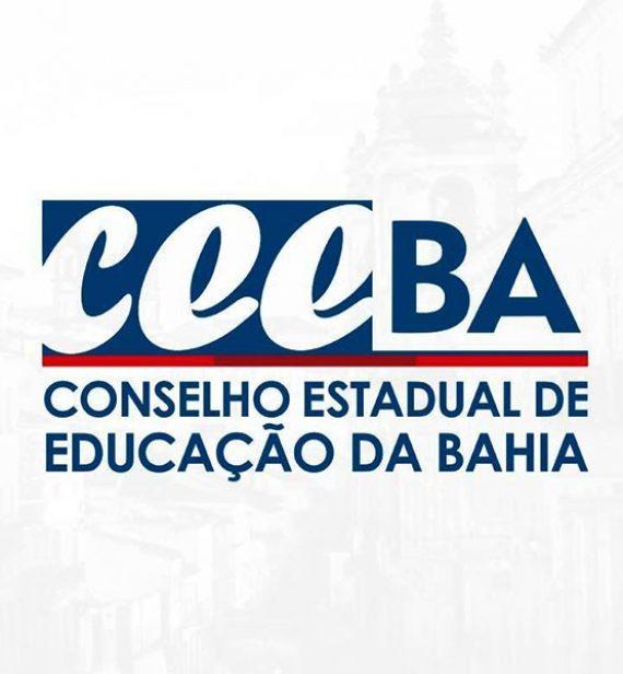 Deliberação do Conselho Estadual de Educação da Bahia sobre sanções a escolas estaduais com atividades presenciais na pandemia