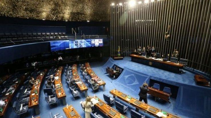AMEAÇA À EDUCAÇÃO – Senado aprova flexibilização dos pisos mínimos da educação. APLB convoca pressão aos deputados (as) pela rejeição da PEC 13/21