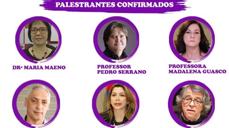 CES promove Ciclo Nacional de Palestras Formativas Wagner Gomes, de 20 a 25 de setembro