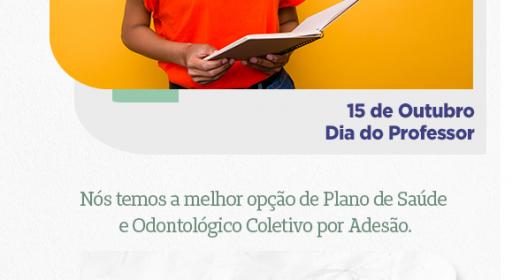 A SULAMÉRICA PARABENIZA AS PROFESSORAS (ES)! CONHEÇA OS BENEFÍCIOS DO NOSSO PLANO DE SAÚDE!