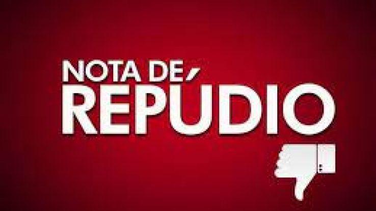 APLB LAPÃO MANIFESTA NOTA DE REPÚDIO À SECRETARIA DE EDUCAÇÃO DO MUNICÍPIO